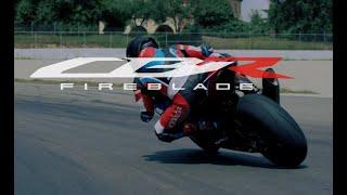 HondaCBR1000RR RSPにド底辺が乗ります【Hondaドリーム龍ヶ崎】