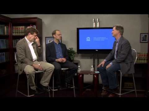 The Conversation | David Hyde Pierce & Brian Hargrove