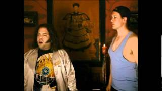 Video Dan Fogler - Courtisant's of Pleasure - Balls of Fury Clip download MP3, 3GP, MP4, WEBM, AVI, FLV Maret 2018