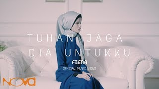 FIENA - Tuhan Jaga Dia Untukku (Official Music Video)
