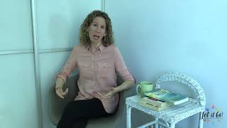 Let it Go! Mindfulness Services: Interview with Joanne Weitzman
