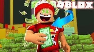 🔥 BUDUJE WŁASNE KASYNO W ROBLOX (Roblox Casino Tycoon) | YI ROBLOX