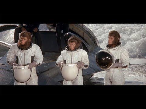 Crítica de Huida del planeta de los simios [El Espectador]