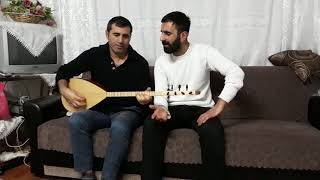 Ali DEMİR & Hasan AKAR - Şu Dersimin Yolu Dardır