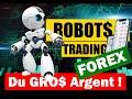 Los Robots de Trading - La mejor forma de Invertir en Forex