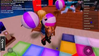 FLAMINGO SINGS DESPACITO IN ROBLOX (Game Flamingo Sings Despacito)