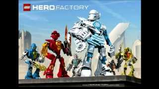 BIONICLE Autopsy: Did Hero Factory Kill BIONICLE?