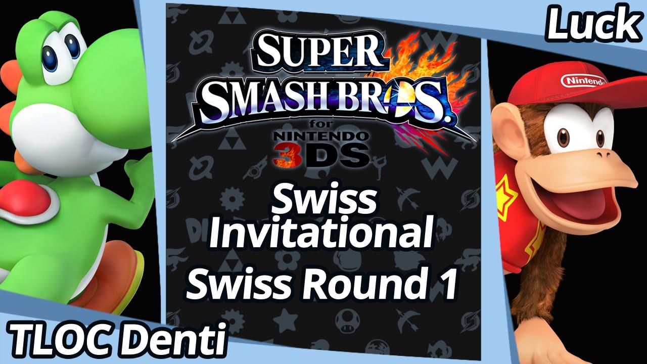 Smash Invitational is best invitation example