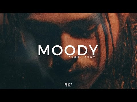 "(FREE) Drake x Post Malone Type Beat - ""Moody"" Trap/Rap Instrumental Beat 2017 I Prod. CXDY"