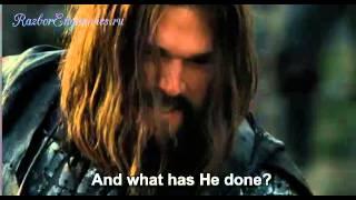 Смотреть фильм на английском языке с субтитрами. Ной/Noah.  2 Видеоразбор.