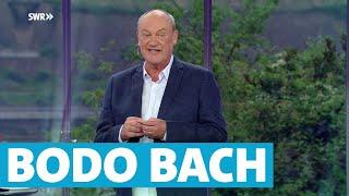 Binger Comedy Nights 2018: Bodo Bach