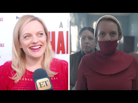 The Handmaid's Tale Season 4! Cast And Crew Spill On What To Expect (Exclusive)