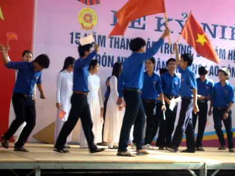 Hay den voi con nguoi Viet Nam - Physic 08-11