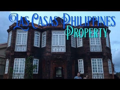 Las Casas Philippines Property