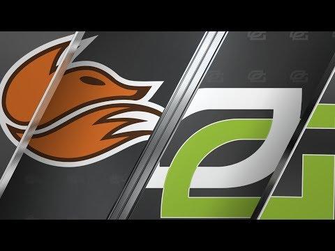 OpTic Gaming vs Echo Fox vod