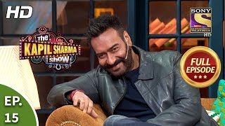 The Kapil Sharma Show Season 2-दी कपिल शर्मा शो सीज़न 2-Ep 15-The Dhamaal Continues-16th Feb, 2019