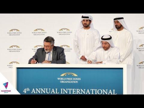 Dubai WFZO - 4th Annual International Conference & Exhibition