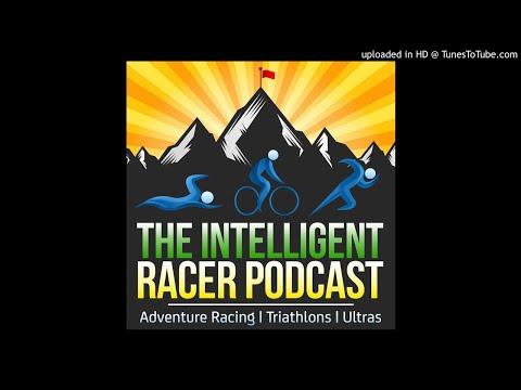 Intelligent Racer Interview With Camille Herron