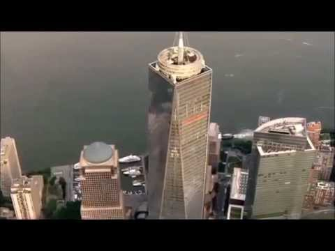 Rise of The Freedom Tower Epic