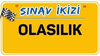 OLASILIK    ŞENOL HOCA