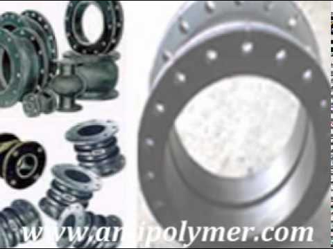 Ami Polymer : Rubber Gaskets, Strips, Sheets Manufacturer Mumbai