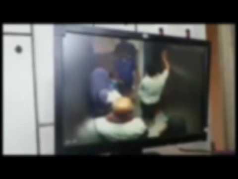 CCTV rakam gadis hampir jadi mangsa cabul thumbnail
