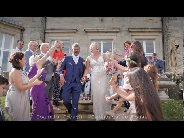 Leonardslee House & Gardens Wedding Film