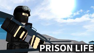 Roblox Prison Life V2.0 | Ways to escape in prison life V2.0