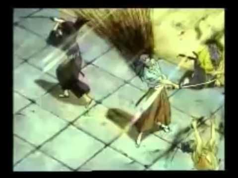 Trailer do filme Sword for Truth