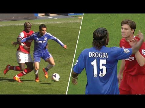 5 Times Chelsea Destroyed BIG Teams