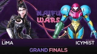 Grand finals of Naifu Wars #3! This event had 151 entrants. I host ...
