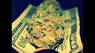 Blaqjesus High off Weed