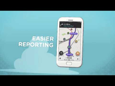 Check Out The New Waze Look! | Waze