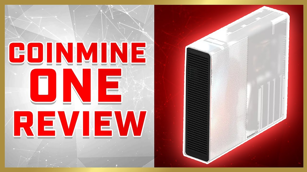 CoinMine ONE Review (2020) | Start Mining Bitcoin In 5 Minutes! [DISCOUNT BELOW]