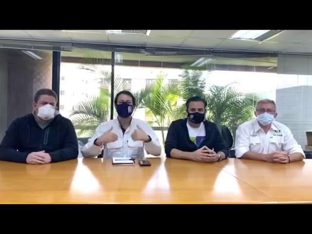 En Baruta, Chacao, El Hatillo y Los Salias, piden no relajar medidas de prevención ante el COVID-19