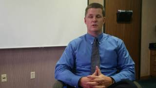 Chico City Council: Sean Morgan