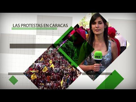 Fuera de cuadro las protestas en caracas youtube for Videos fuera de youtube