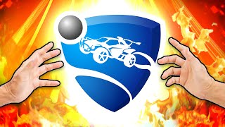 The End Of Rocket League (epic Games Is Coming )