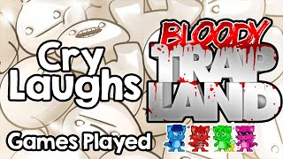 BLOODY SALT LAND | Bloody Trapland