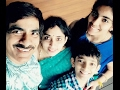 Hero Ravi Teja Family Personal Video