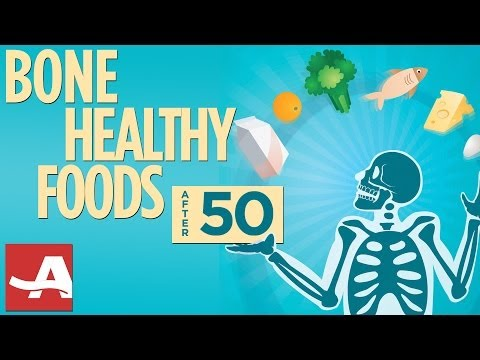 Life After 50: Why We Love Kale