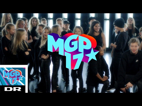 MGP Allstarz – Vi Gør Det Igen | MGP 17 | Ultra