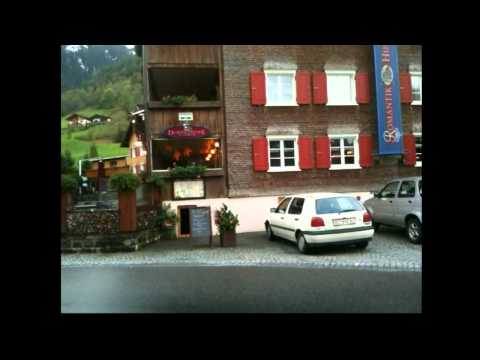 A Short Stay In Brand Austria