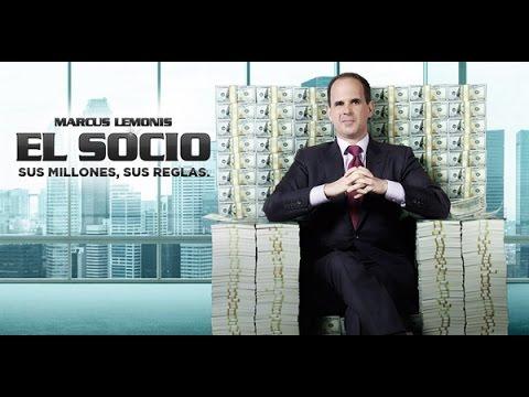 EL SOCIO - JACOB MAARSE FLORISTS.