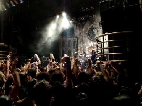 Speedhoven - Edguy en el Teatro de Flores - 20/02/09