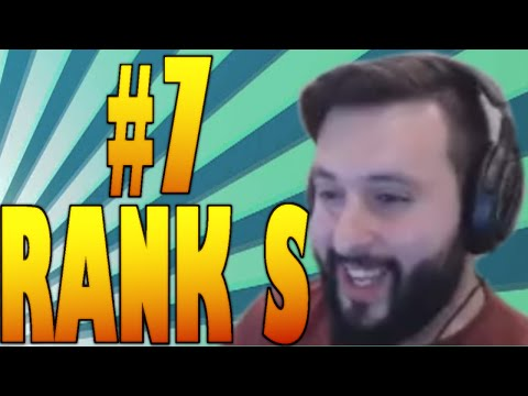 CS:GO - RANK S #7 WITH SWAG AND STEWIE2K! MOE TV