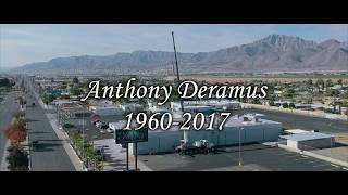 Anthony Deramus Funeral Video