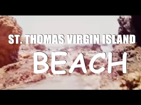 Holiday in St. Thomas USVI Beach : things to do in st. thomas us virgin islands