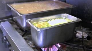 Mobile Kitchen Rentals
