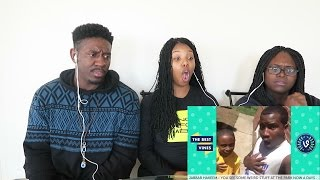 100 Greatest Vines of All Time 😂   Reaction